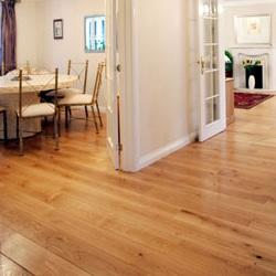Solid Wood Planks