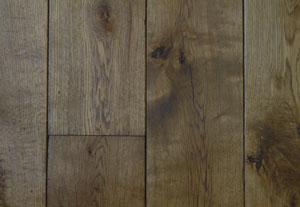 Coloured Oak Sample