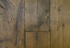 Distressed Oak Sample